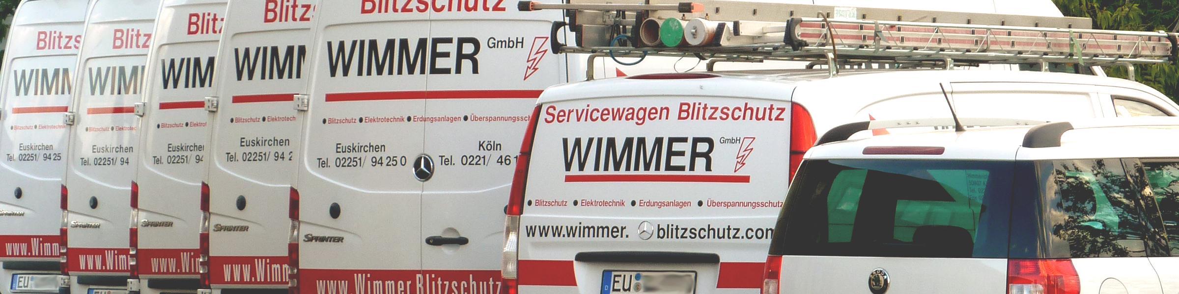 Blitzableiterbau Wimmer GmbH (2)